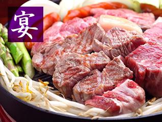 札幌すすきの ジンギスカン 十鉄 食べ飲み放題